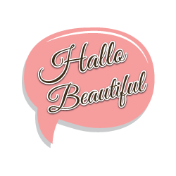 Hallo Beautiful!